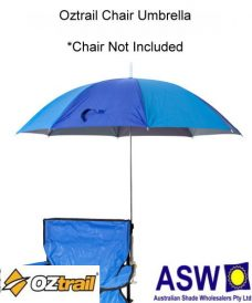 Oztrail Chair Umbrella