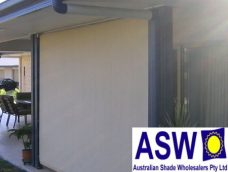 Awning Mesh, Canvas & PVC