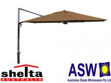 Cantilever Umbrellas Domestic