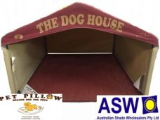 Complete Dog Kennel Kits