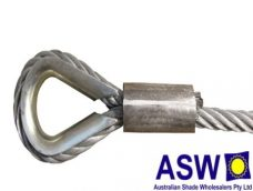 Stainless Steel Wire & Fittings