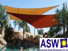 All Weather Shadecloth - Commercial